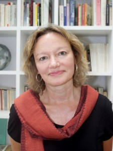 Sabine Lang